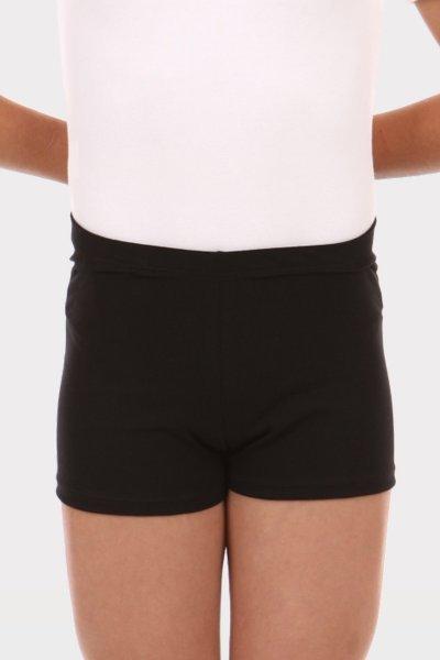 Short Basic in Cotone
